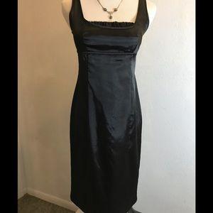 Express Little Black Dress, size 2
